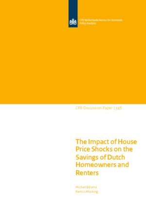 How do rising house prices affect the local economy